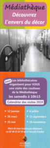 Médiathèque 250519