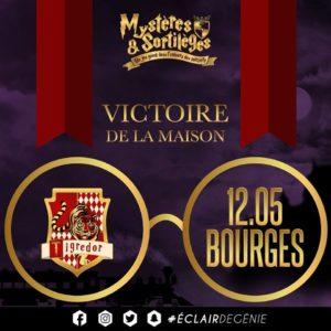 Victoire Mystères & Sortilèges 120519-1