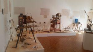 Exposition Le Musée des Machines - Hôtel Lallemant 260619 (22)