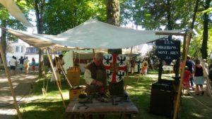 Fêtes Médiévales Bourges2 010619 (17)