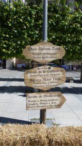 Fetes Médiévales Bourges 010619 (25)