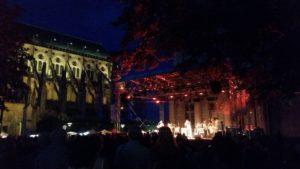 Jupiter & Okwess - Concert cloture Ete à Bourges 310819 (2)
