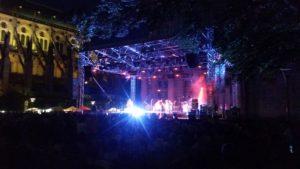 Jupiter & Okwess - Concert cloture Ete à Bourges 310819 (3)