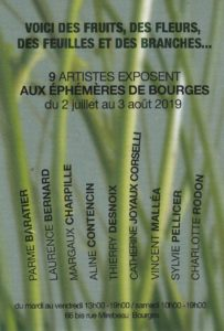 Vernissage Les éphémères Bourges 050719 (02)