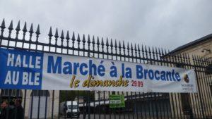 Brocante Halle au Blé 290919 (1)