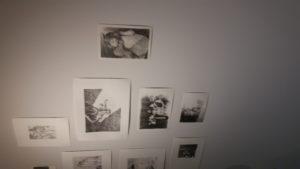 Vernissage exposition Pelouse interdite Alain Fournier 240919 (1)