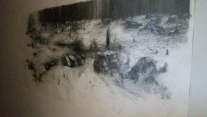 Vernissage exposition Pelouse interdite Alain Fournier 240919 (2)