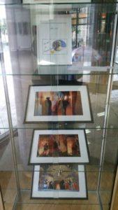 Exposition 20 ans Les Amis de Jacques Coeur Mairie 011119 (5)