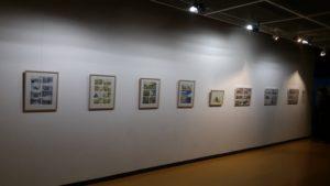 Vernissage exposition BulleBerry Muséum 031019 (7)
