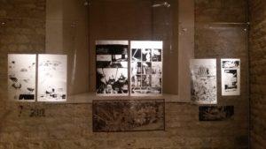 Vernissage exposition Terres sauvages BulleBerry Chateau d'eau 051019 (4)