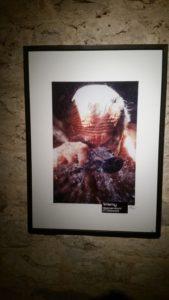 Vernissage exposition Terres sauvages BulleBerry Chateau d'eau 051019 (5)