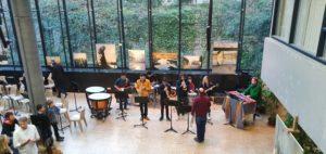 Concert de Noël Conservatoire Mairie 181219 (4)
