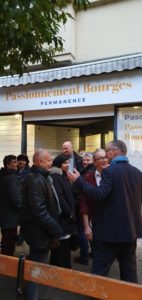 Inauguration Local campagne Pascal Blanc 071219 (3)