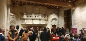 Salon des vins Palais Jacques Coeur 081219 (2)