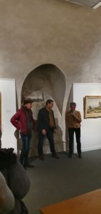 Vernissage Musée Berry 121219 (2)
