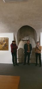 Vernissage Musée Berry 121219 (4)