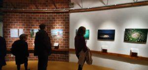 Vernissage exposition Photographes de nature Muséum 171219 Jusqu'au 010320 (23)