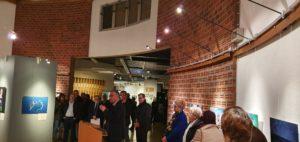 Vernissage exposition Photographes de nature Muséum 171219 Jusqu'au 010320 (3)