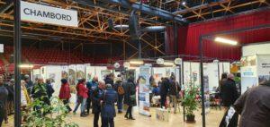 1er Salon du Voyage Palais Auron 010220 (4)