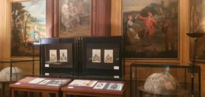 Exposition Nouvelles acquisitions Bibliothèque 4 Piliers 040320 (3)