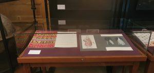 Exposition Nouvelles acquisitions Bibliothèque 4 Piliers 040320 (4)