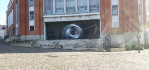 Le Mur de Bourges 100220