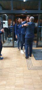 Présentation équipe de France féminine de Basket Mairie 030220 (10)
