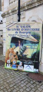 Salon du livre d'histoire de Bourges 010220 (1)