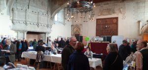Salon du livre d'histoire de Bourges 010220 (2)