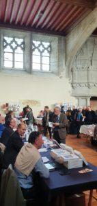 Salon du livre d'histoire de Bourges 010220 (3)