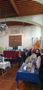 Salon du livre d'histoire de Bourges 010220 (4)