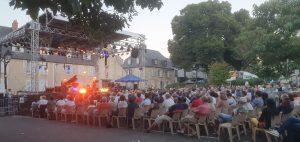 Concert Franck Ciup - Place Cujas 260720 (1)