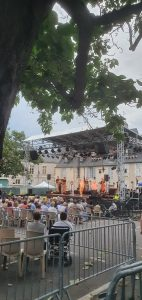 Concert Gumbo Jam - Place Cujas 250720 (1)
