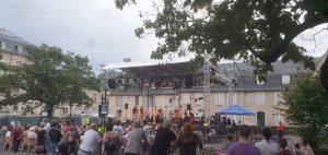 Concert Gumbo Jam - Place Cujas 250720 (5)