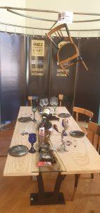 Exposition A Table - Parvis des Métiers 180720 (11)