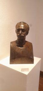 Exposition Rodin - Musée du Berry 030720 (2)