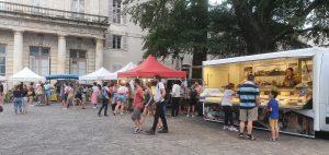 Marché de producteurs - Place Etienne Dolet 250720 (3)