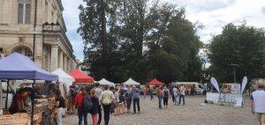Marché de producteurs - Place Etienne Dolet 250720 (6)