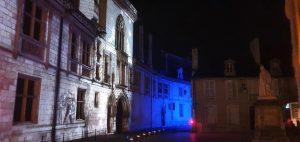 Palais Jacques Coeur 070820