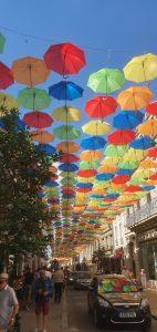Umbrella sky 180720