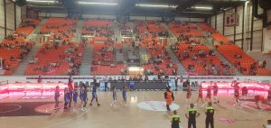 Match Tango Bourges Basket 120920 (1)