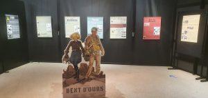 Exposition BD Médiathèque 260121 (1)
