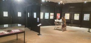 Exposition BD Médiathèque 260121 (15)